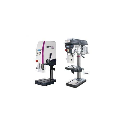 Oszlopos-fúrógép- fúró-marógép-radiálfóró