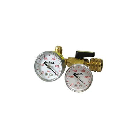 Vákum, nyomásmérő órák