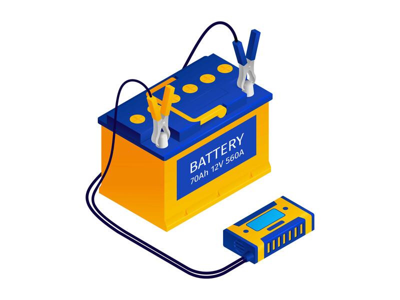 Akkumulátor típusok