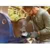 Bosch AdvancedGrind 18 akkus sarokcsiszoló