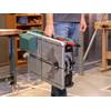Bosch AdvancedTableCut 52 elektromos faipari asztali körfűrész