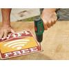 Bosch EasyDrill 1200 akkus fúrócsavarozó tokmányos