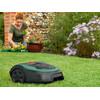 Bosch Indego XS 300 robotfűnyíró