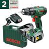 Bosch PSB 1800 LI-2