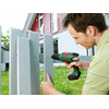 Bosch PSR 1440 LI-2 akkus fúrócsavarozó tokmányos