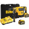 DeWalt DCH614X2-QW akkus fúrókalapács