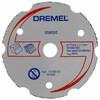 Dremel DSM500 többcélú karbid vágókorong (DSM20-hoz)