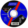 Norton ABRASIVES fém 125x1.0 mm
