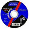 Norton Vulcan inox 125x1.0 mm