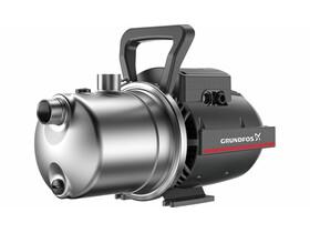 Grundfos JP 3-42 centrifugál szivattyú kábel és csatlakozó nélkül