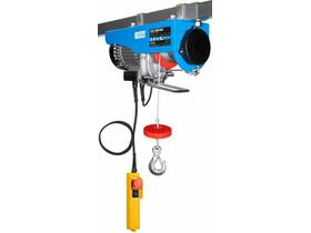 Güde GSZ 300/600 elektromos csörlő