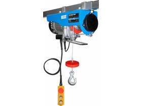 Güde GSZ 500/1000 elektromos csörlő