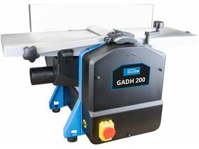 Güde GADH 200 egyengető és vastagoló gyalu
