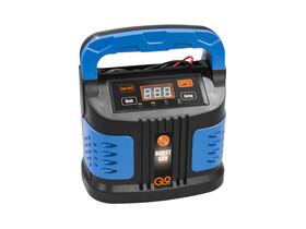 Güde GAB 12/6V 10 A BOOST akkumulátortöltő járművekhez