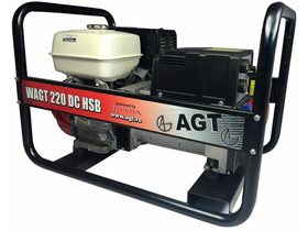 AGT 220 DCHSB