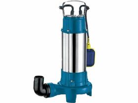 Aquastrong ESP 14-7/1,1ID búvárszivattyú szennyezett vízre