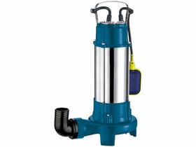 Aquastrong ESP 18-12/1,3ID búvárszivattyú szennyezett vízre