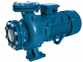 Aquastrong EST 32-160/30 centrifugál szivattyú