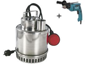 Arven REGAL 150 VOX búvárszivattyú tisztavízre