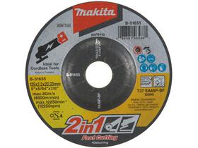 Makita vágókorong B-51655