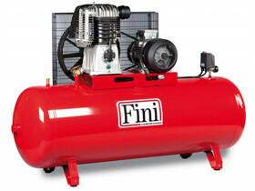 Betta BK 120-500F-10 olajkenésű kompresszor