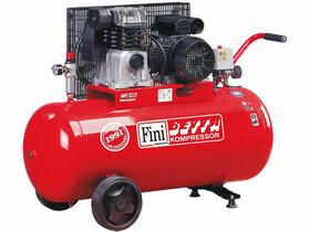 Betta MK 103-100-3M ékszíjmeghajtású olajkenésű kompresszor