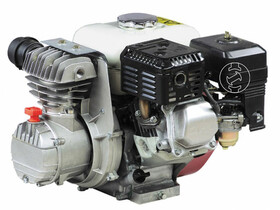 Betta MK 236-4S HONDA robbanómotoros kompresszor