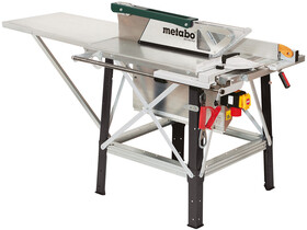 Metabo BKS 400 Plus 4,20 DNB elektromos faipari asztali körfűrész