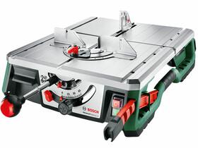 Bosch AdvancedTableCut 52 asztali fűrész Nanoblade pengével
