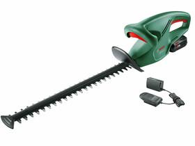 Bosch EasyHedgeCut 18-45 akkus sövényvágó