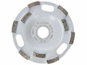 Bosch Expert for Concrete High Speed ø 125 mm gyémánt csiszolótárcsa