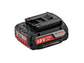 Bosch GBA 18 V 2,0 Ah MW-B Li-Ion