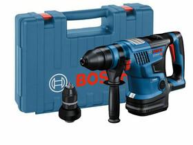 Bosch GBH 18V-34 CF akkus fúrókalapács