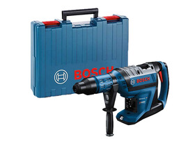 Bosch GBH 18V-45 C akkus fúrókalapács (akku és töltő nélkül)