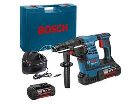 Bosch GBH 36 V-LI Plus