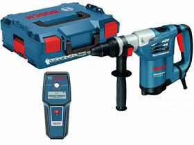 Bosch GBH 4-32 DFR + GMS100M gépcsomag