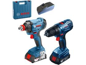 Bosch GDX 180-LI-GSR 180-Li