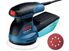 Bosch GEX 125-1AE