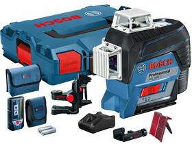 Bosch GLL 3-80 C+BM 1+LR 7+L-Boxx 136 vonallézer