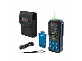 Bosch GLM 50-27 CG lézeres távolságmérő + Li-Ion adapter