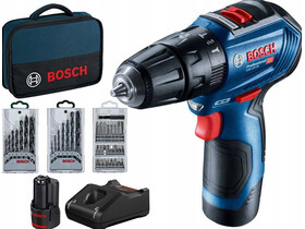 Bosch GSB 12V-30