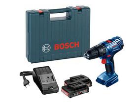 Bosch GSB 180-LI akkus ütvefúró-csavarozó