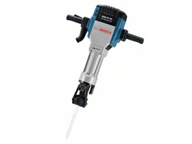 Bosch GSH 27 VC