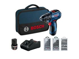 Bosch GSR 12V-30
