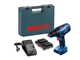 Bosch GSR 180-LI akkus fúrócsavarozó