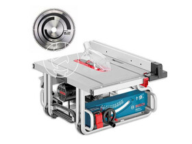 Bosch GTS 10J