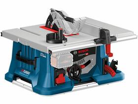 Bosch GTS 18V-216 akkus asztali körfűrész
