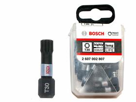 Bosch Impact Control 25 mm csavarbehajtó bit 25 db