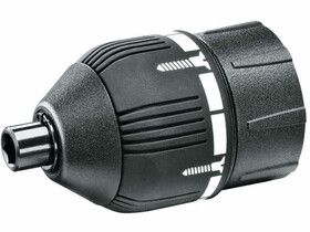 Bosch IXO Collection tokmány adapter