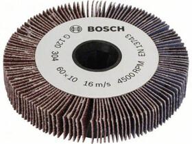 Bosch lamellás csiszoló henger 1600A0014Z